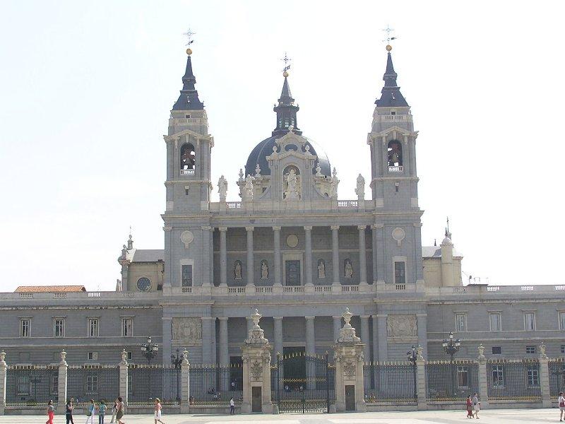 Fotos de madrid - Casarse ayuntamiento madrid ...